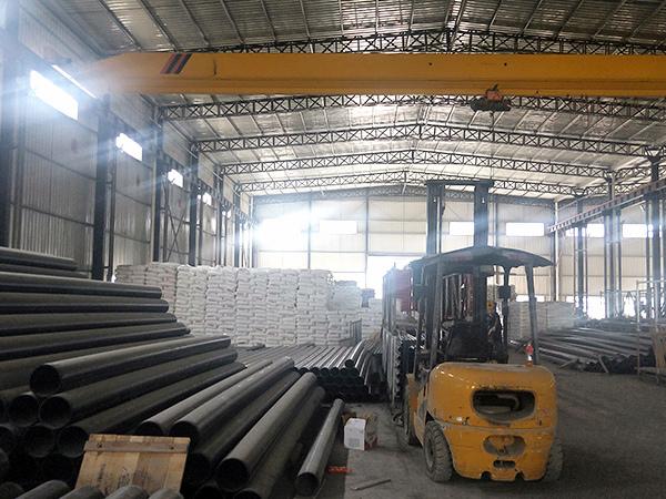 铭塑管业-生产厂房