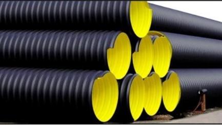 保持钢带增强聚乙烯螺旋波纹管热稳定的方法【铭塑管业】