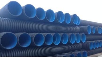 钢带增强螺旋波纹管热熔对接的常见故障【铭塑管业】